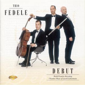 Trio Fedele Foto artis