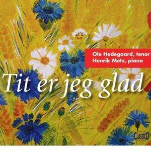 Ole Hedegaard Foto artis