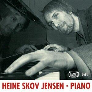 Heine Skov Jensen Foto artis