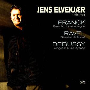 Jens Elvekjaer Foto artis