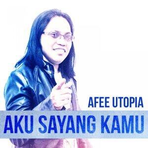 Afee Utopia Foto artis