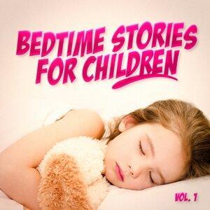 The Bedtime Storytellers, The Nursery Rhyme Players Foto artis