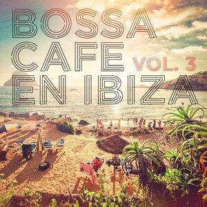 Ibiza DJ Rockerz, Ibiza Lounge, Bossanova Foto artis