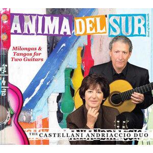Castellani-Andriaccio Duo Foto artis