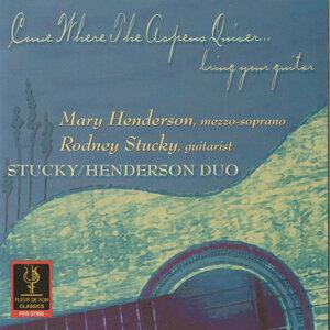 Mary Henderson Foto artis