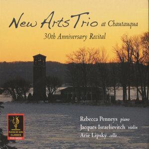 New Arts Trio Foto artis