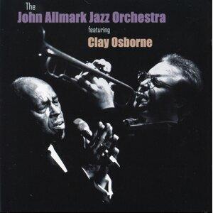 John Allmark Jazz Orchestra Foto artis