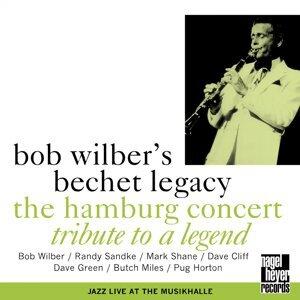 Bob Wilber's Bechet Legacy Foto artis