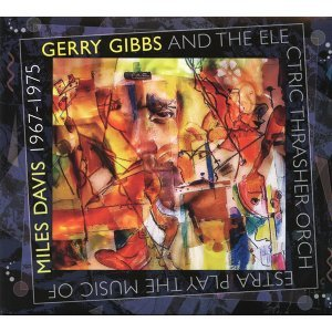 Gerry Gibbs Foto artis