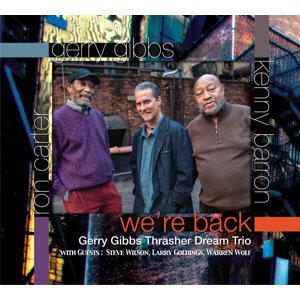 Gerry Gibbs Thrasher Dream Trio Foto artis
