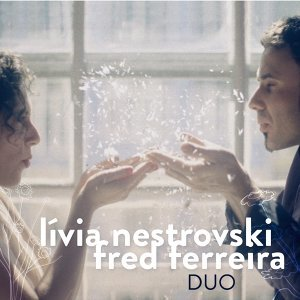 Lívia Nestrovski, Fred Ferreira Foto artis