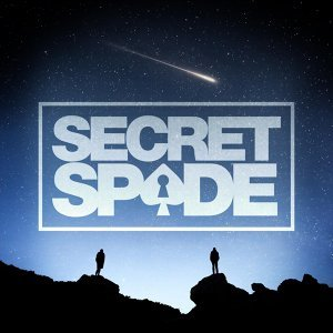 Secret Spade Foto artis