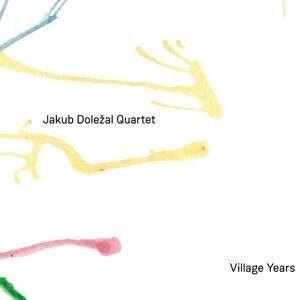 Jakub Dolezal Quartet Foto artis