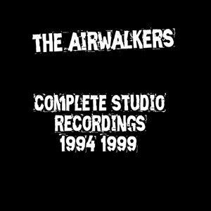 The Airwalkers Foto artis