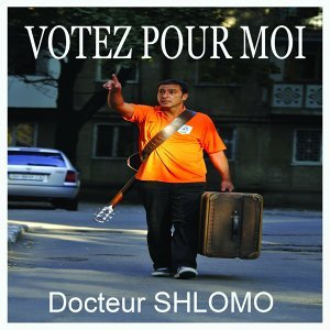 Docteur Shlomo Foto artis