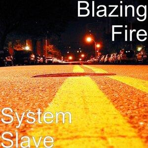Blazing Fire Foto artis