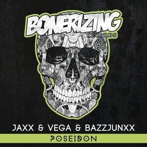 Jaxx, Vega, Bazzjunxx Foto artis