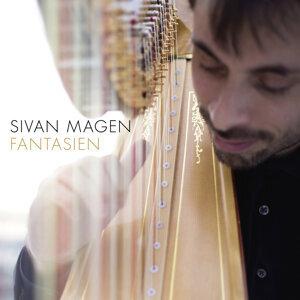 Sivan Magen Foto artis