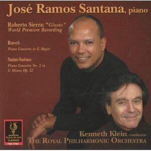 Jose Ramos Santana Foto artis