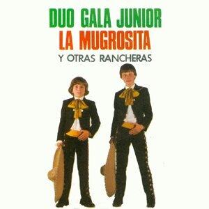 Duo Gala Junior Foto artis