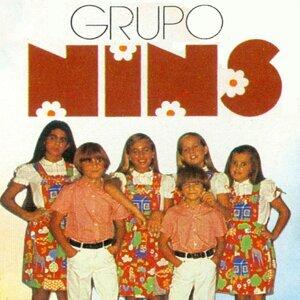 Grupo Nins Foto artis