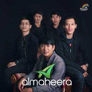 Almaheera Foto artis