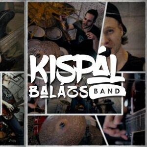 Kispál Balázs Band Foto artis