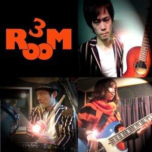 RooM3 歌手頭像