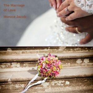 Monica Jacob Foto artis