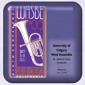 University of Calgary Wind Ensemble Foto artis