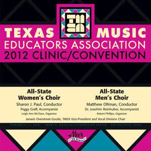 Texas All-State Women's Choir Foto artis