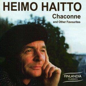 Heimo Haitto Foto artis