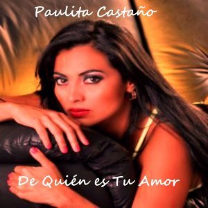 Paulita Castaño Foto artis