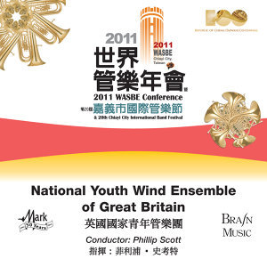 National Youth Wind Ensemble of Great Britain Foto artis