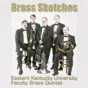 Eastern Kentucky University Faculty Brass Quintet Foto artis
