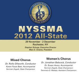 New York All-State Women's Chorus Foto artis