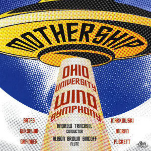 Ohio University Wind Symphony Foto artis