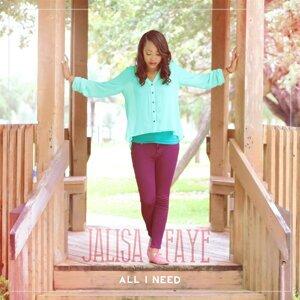 Jalisa Faye Foto artis