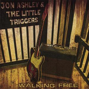 Jon Ashley and the Little Triggers Foto artis