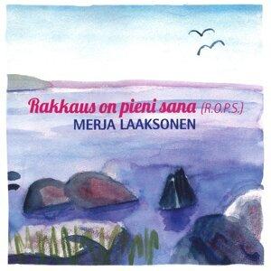Merja Laaksonen 歌手頭像