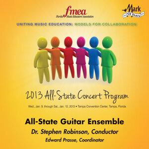 All-State Guitar Ensemble Foto artis