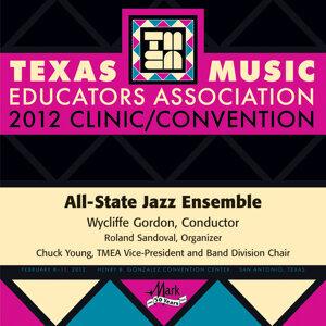 Texas All-State Jazz Ensemble Foto artis