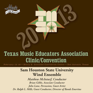 Sam Houston State University Wind Ensemble Foto artis