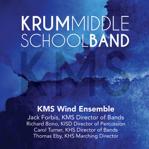 Krum Middle School Wind Ensemble Foto artis