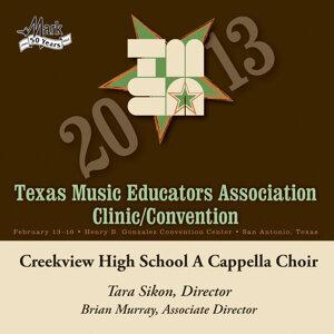 Creekview High School A Cappella Choir Foto artis