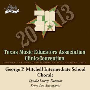 George P. Mitchell Intermediate School Chorale Foto artis