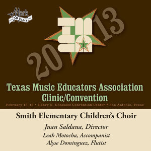 Smith Elementary Children's Choir Foto artis