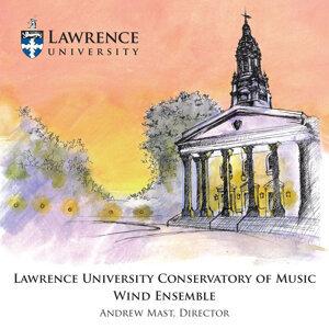 Lawrence University Wind Ensemble Foto artis