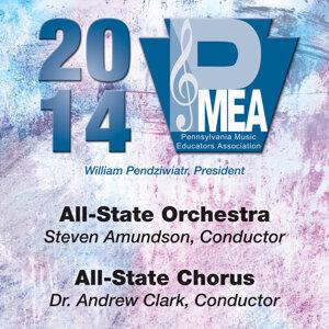 Pennsylvania All-State Orchestra Foto artis