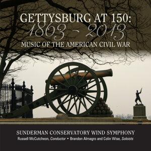 Sunderman Conservatory Wind Symphony Foto artis